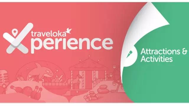Traveloka Xperience - Traveloka Xperience Inspirasi Untuk Berbulan Madu