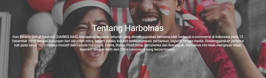 Tentang Harbolnas - Harbolnas Makin Syok Gegara Histeria Syok Blibli.com