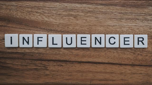 influencer 4202697 640 - Cara Menjadi Influencer di Twitter