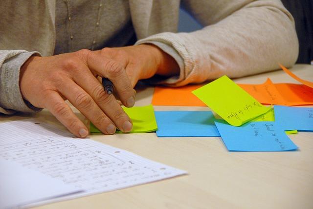 brainstorming 441010 640 - Apa Saja Persyaratan Sebagai Nazhir Profesional?