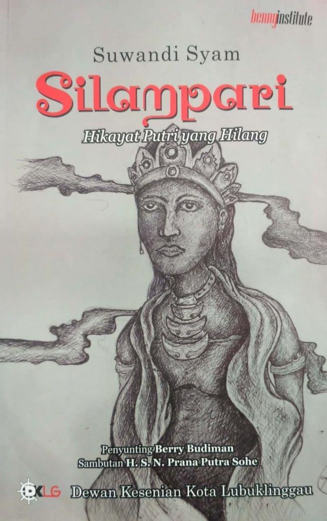 Review buku Silampari