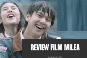 Review film milea