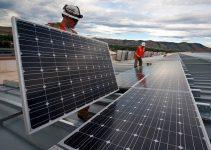 kegunaan solar cell