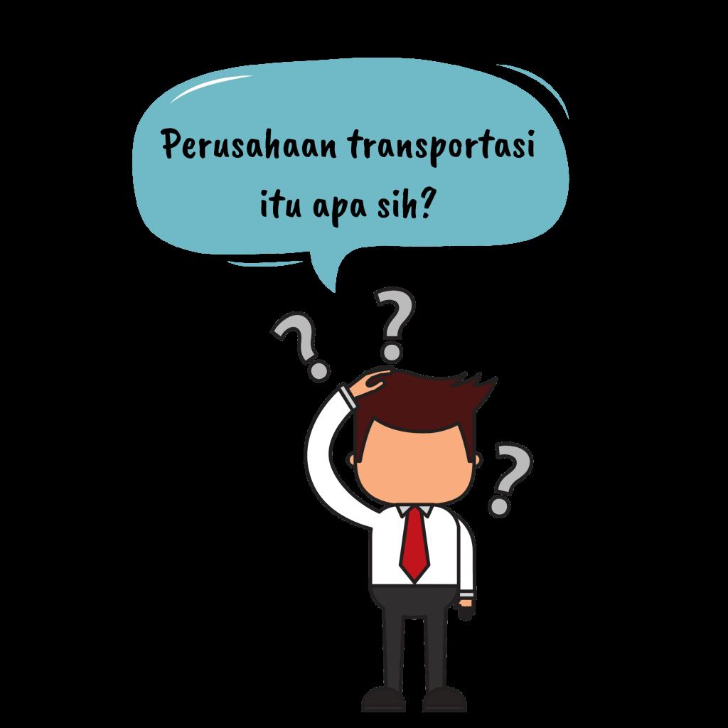 Apa itu perusahaan transportasi