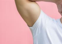 deodoran untuk ketiak basah