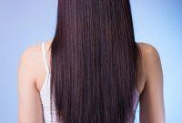 bikin rambut lurus