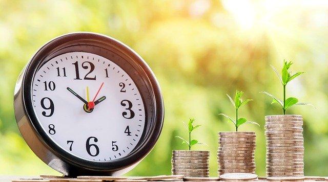 jangka waktu deposito