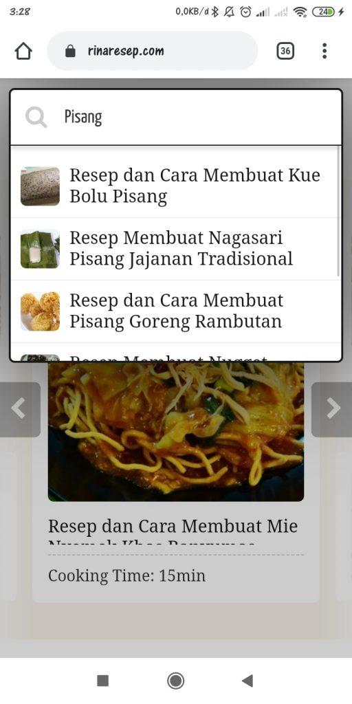 Rinaresep.com
