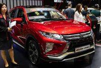 Mitsubishi Bakal Stop Ekspor SUV ke Eropa