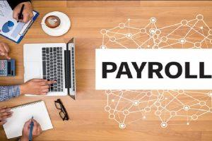 Aplikasi Payroll