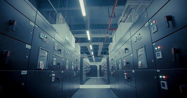 Nex Datacenter