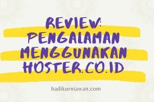 review hoster